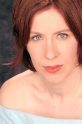 La docente Sabina Calvesi