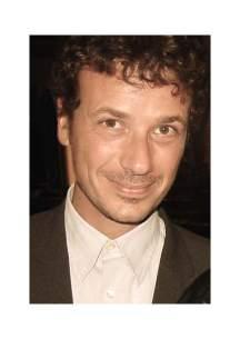 Il vicepresidente dell'associazione culturale Itinera Giovanni Dioniso